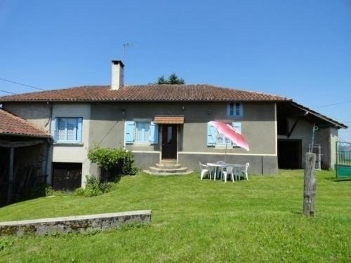 House Prendeignes - 4 pers, 73 m2, 4/3 1 : Guest accommodation near Le Bouyssou
