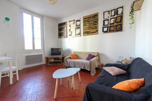 Luckey Homes - Rue Vincent Leblanc : Apartment near Marseille 3e Arrondissement