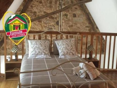House Les cerisiers : Guest accommodation near Saint-Projet