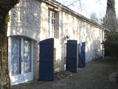 House Gîte l'érable : Guest accommodation near Concots