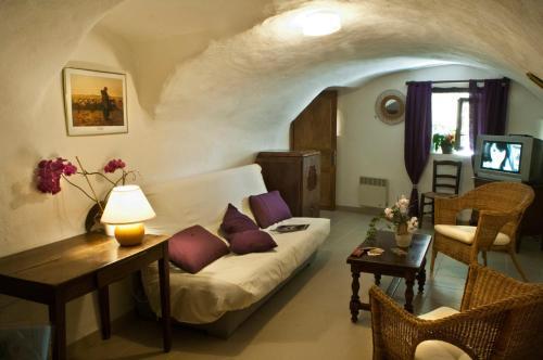 Gite la Vigne : Guest accommodation near Le Garn