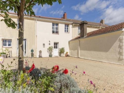House Des templiers : Guest accommodation near Corsept
