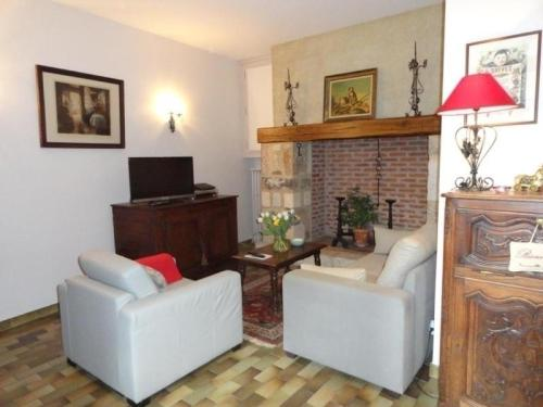 House Chez jeannette : Guest accommodation near Fargues