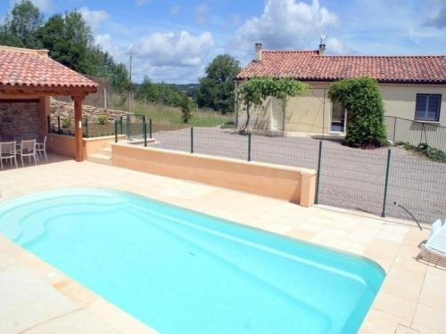 House Gite a la campagne : Guest accommodation near Alvignac