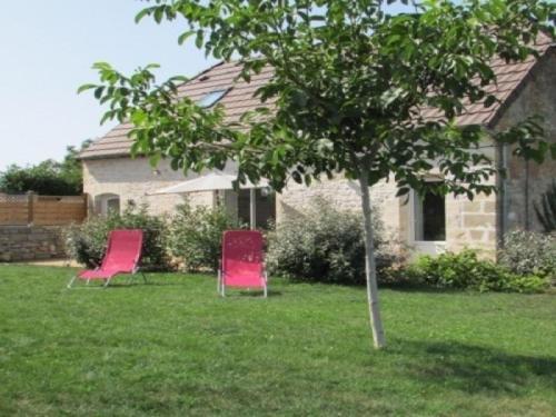 House Rêve du caryan : Guest accommodation near Martel