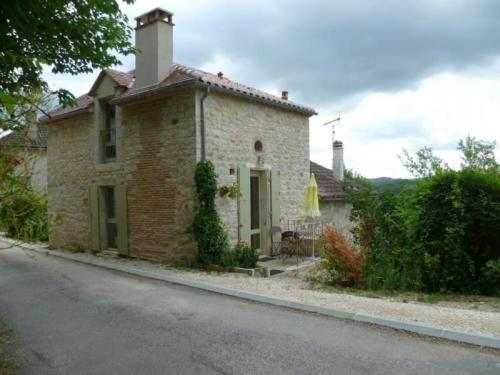 House Maison braquet : Guest accommodation near Sauzet