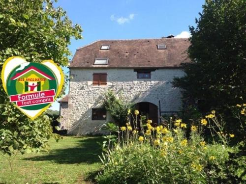 House Franquette : Guest accommodation near Montvalent