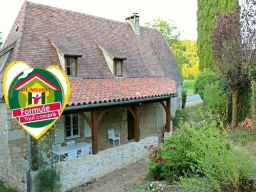 House Marbot : Guest accommodation near Montvalent