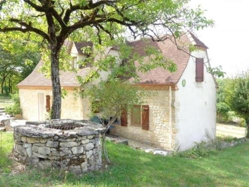 House Caniac-du-causse - 6 pers, 79 m2, 4/3 : Guest accommodation near Quissac