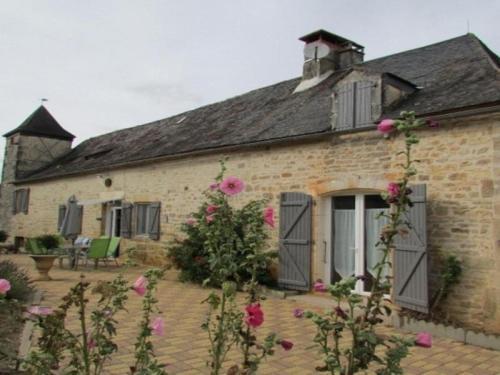 House Les vignes grandes : Guest accommodation near Martel