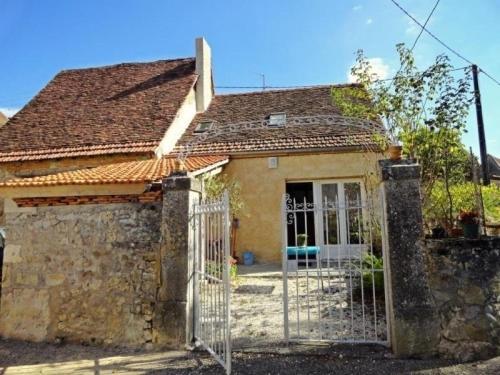 House Chez roseline : Guest accommodation near Saint-Projet