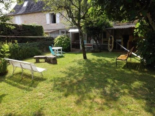 House Le petit paradis : Guest accommodation near Gignac