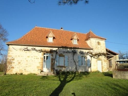 House Bel air : Guest accommodation near Cardaillac