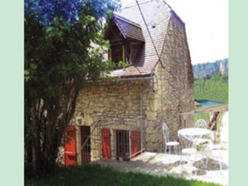 House Le relais de pasturat : Guest accommodation near Cabrerets
