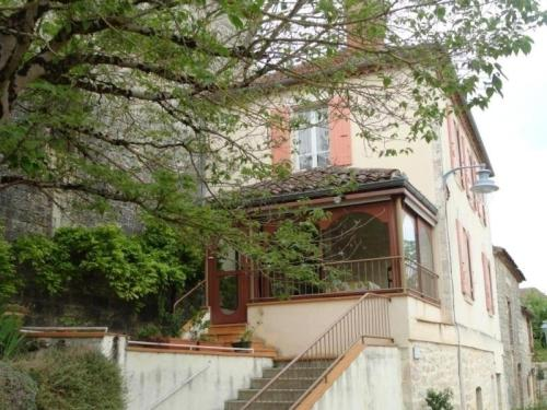House Marilou : Guest accommodation near Sauzet