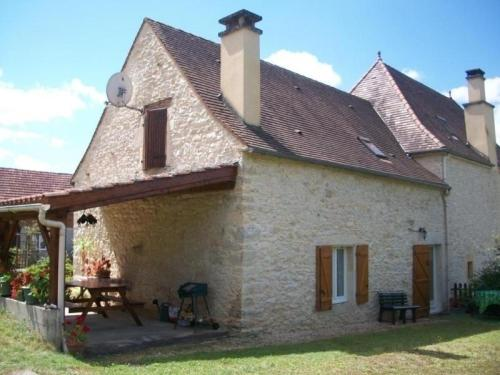 House Gite de l ourajou : Guest accommodation near Salviac