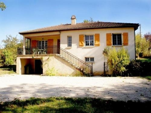 House Tour-de-faure - 6 pers, 125 m2, 4/3 : Guest accommodation near Calvignac