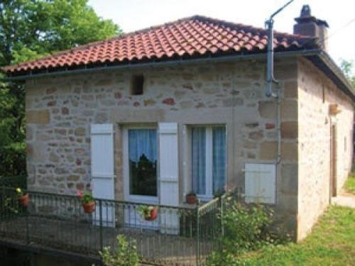 House Les gites de la grave : Guest accommodation near Lauresses