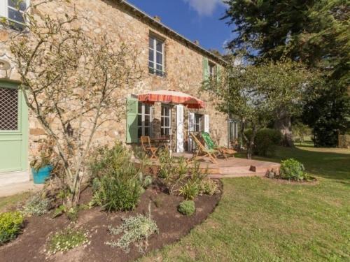 House Gite 2 la charlette : Guest accommodation near Saint-Viaud