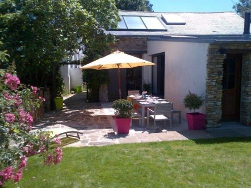 House De la corderie : Guest accommodation near Le Pellerin