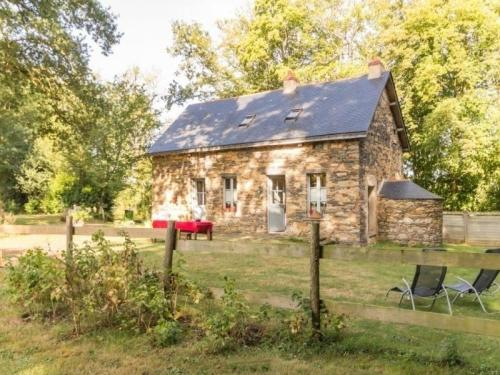 House De rieffeland : Guest accommodation near Vay
