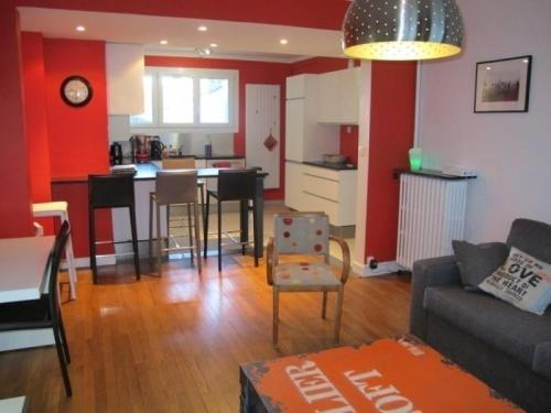 House L'escale : Guest accommodation near Nantes