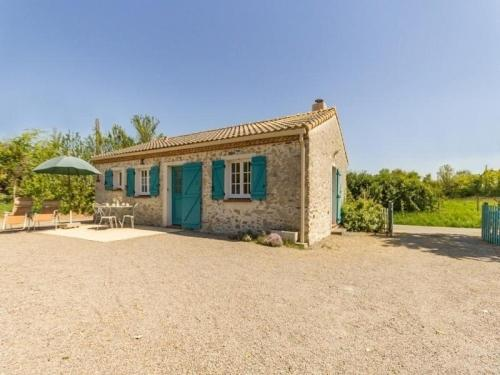 House Le pressoir 2 : Guest accommodation near Frossay