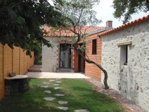 House Mer et vélo : Guest accommodation near Saint-Brevin-les-Pins
