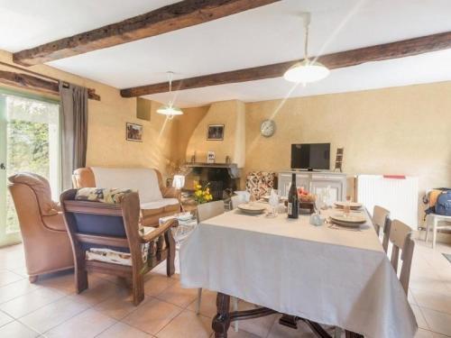 House Tilleul : Guest accommodation near Jans