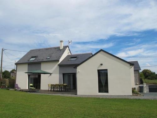 House La parenthèse verte : Guest accommodation near Puceul