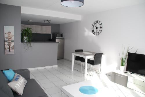 Comme à la maison : Apartment near Biganos