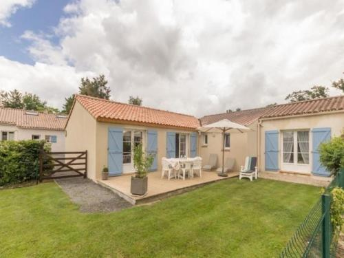 House Chevroliere (la) - 6 pers, 112 m2, 4/3 : Guest accommodation near Pont-Saint-Martin