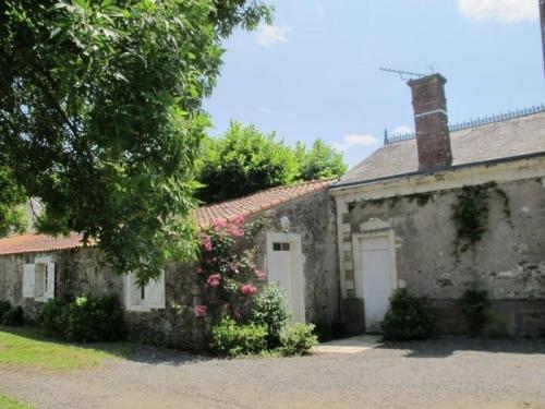 House La sellerie : Guest accommodation near Les Sorinières