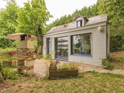 House Joue-sur-erdre - 5 pers, 63 m2, 3/2 : Guest accommodation near Trans-sur-Erdre