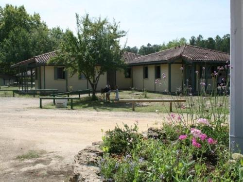 House La brande : Guest accommodation near Mont-de-Marsan