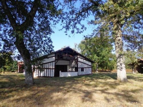 House Le graffier : Guest accommodation near Pissos