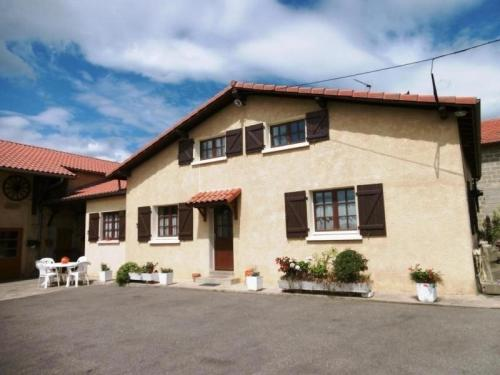 House Pilatte : Guest accommodation near Montgaillard