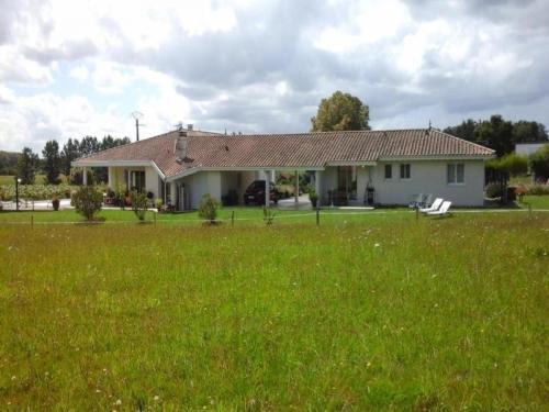 House Gîte du carré : Guest accommodation near Gamarde-les-Bains
