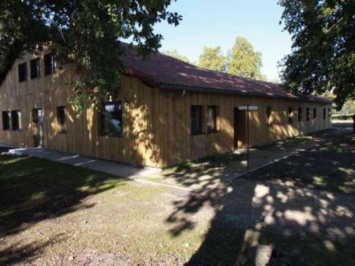 House Gîte menjuc 2 : Guest accommodation near Rion-des-Landes