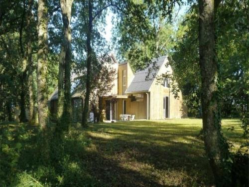 House Gîte le tuc d'esparre : Guest accommodation near Orist