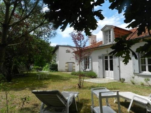 House Jacons : Guest accommodation near Belin-Béliet