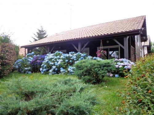 House La grange du clédon : Guest accommodation near Saint-Jean-de-Marsacq
