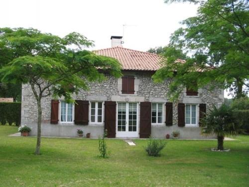 House Papire - fraicheur : Guest accommodation near Herm