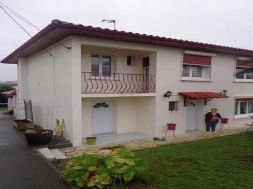 House Lahounit : Guest accommodation near Tarnos