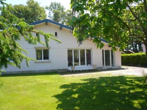 House Le rivage 1 : Guest accommodation near Orx