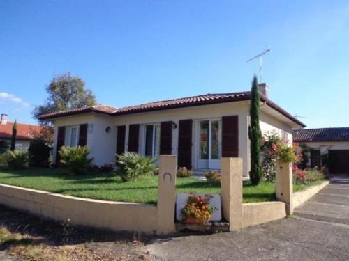 House Gîte orion : Guest accommodation near Souprosse