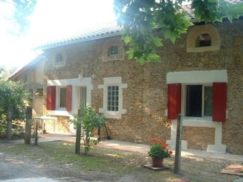House Garrelon : Guest accommodation near Bougue