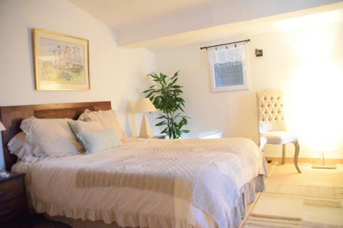 La Source : Guest accommodation near La Colle-sur-Loup
