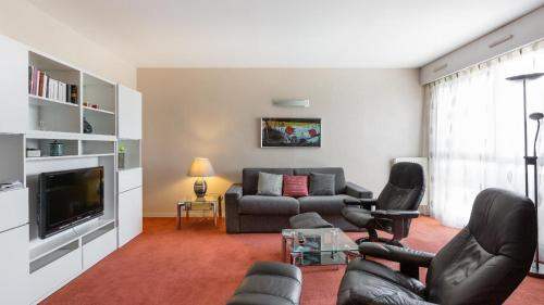 Ty Marie : Apartment near Rennes