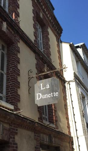 La dunette : Apartment near Cricquebœuf